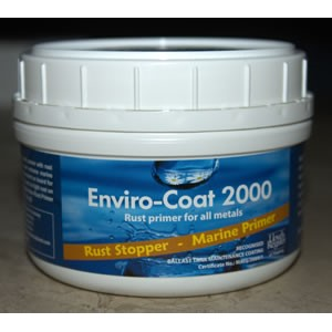 ENVIROCOAT RUSTOMVANDLER 250 ML